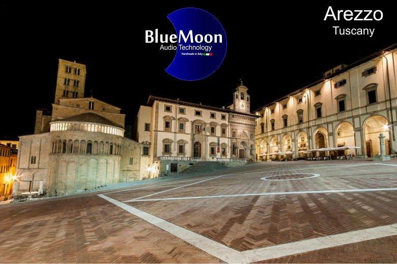 26 BlueMoon arezzo