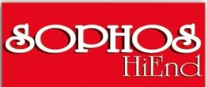 logo sophos NUOVO