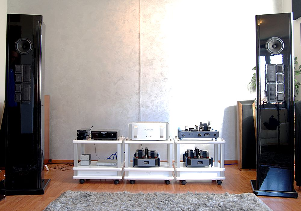 bluemoonaudiotechnology com Audio Table - Tables for