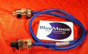 Blue Moon Courrent cable reference L1 7