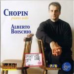 Alberto Boischio - Frédéric François CHOPIN