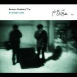 Anouar Brahem Trio - Astrakan Cafe (