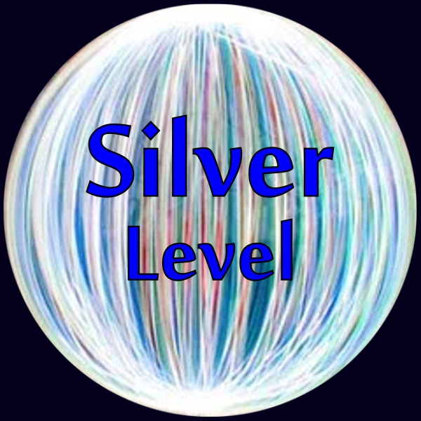 Best Recording Silver Level blu