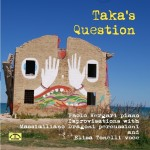 DL041 2496 Taka's Question
