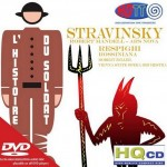 Stravinsky - L'histoire Du Soldat, Respighi - Rossiana