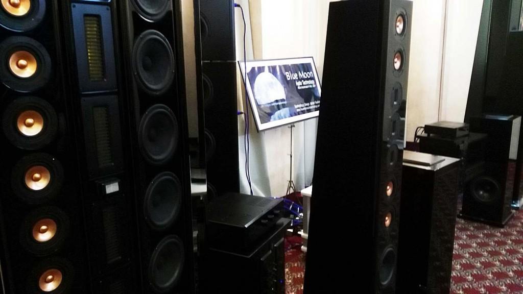 Arezzo Audio Show 2016 5
