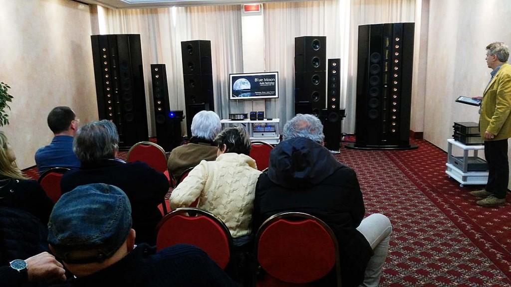 Arezzo Audio Show 2016 6