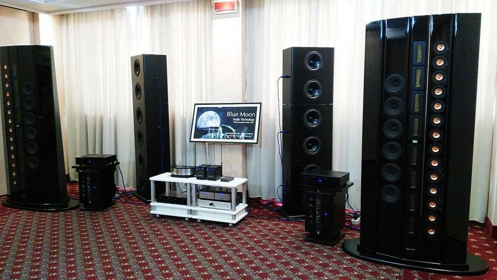 Arezzo Audio Show 2016 7