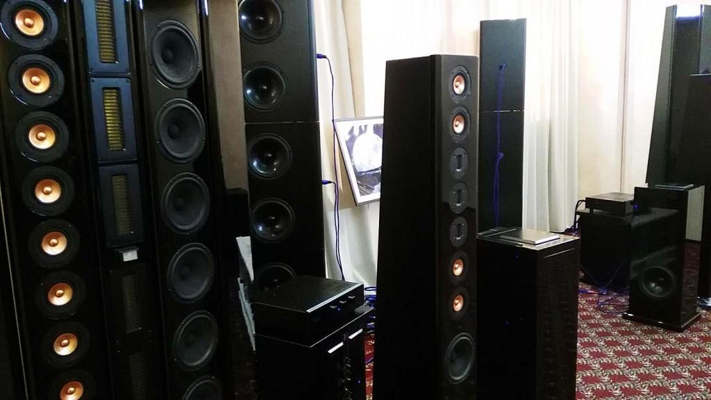 Arezzo Audio Show 2016 9