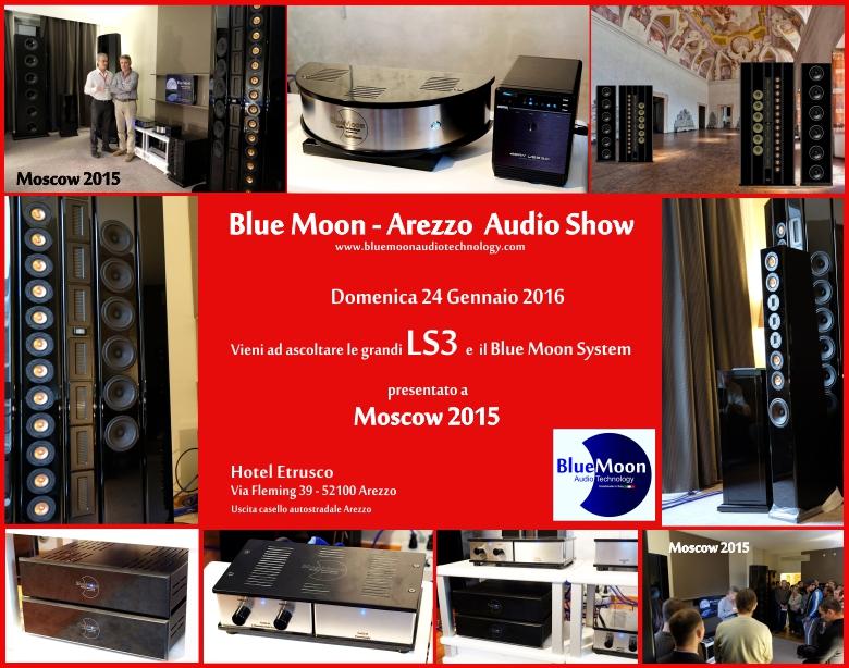 Blue Moon Arezzo Show 6