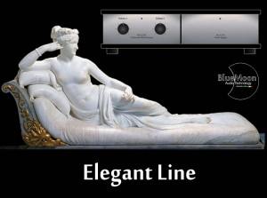 elegant line web